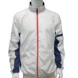秋冬款高爾夫服飾 袖子可拆卸式男式戶外運動風衣外套