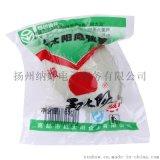 紅太陽牌 高郵鹹鴨蛋 地方特產 生態綠色健康 開袋即食出油 65g