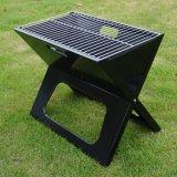 海德A821冷軋鐵戶外燒烤工具燒烤爐野餐燒烤爐