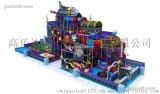 內蒙古室內兒童遊樂場兒童樂園淘氣堡廠家直銷