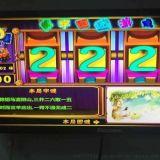 2016新品遊戲玩法快樂十選三數位3D圖謎數位遊戲彩票機