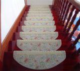 韓風田園風格樓梯墊地毯防滑墊保護毯