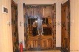 雲南古城老船木裝修裝飾廣東老船木傢俱批發