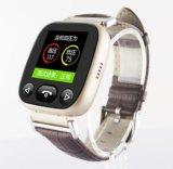 小身材H10老人心率血壓通話定位手錶手環廠家直銷