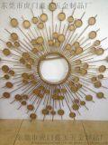 東莞家居裝飾鏡加工 金屬裝飾鏡批發