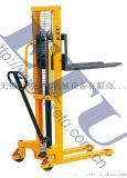 ETU易梯優, 手動液壓堆高車裝卸車手動液壓堆高叉車 廠家直銷