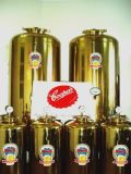 中型啤酒生產設備