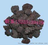 遼寧火山岩濾料廠家,火山岩價格