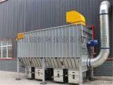 如何合理的選擇燃煤鍋爐除塵器