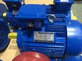 ZYS 系列壓縮機專用三相非同步電動機ZYS 225M2-2-55kW中達電機