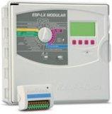 雨鳥ESP-LX八站模組控制器