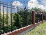 南京【圍牆護欄】供應熱鍍鋅小區圍牆護欄廠家批發鋅鋼鐵藝圍牆護欄