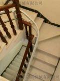 啓運 直銷無障礙別墅電梯家用爬樓小型升降機老人殘疾人樓道式座椅電梯