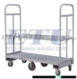 廠家直供, 熱銷產品U型推車|U-BOAT|超市補|六輪設計可原地轉向|