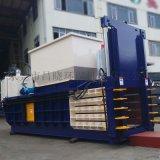 馬來西亞大型廢紙全自動打包機 宏都拉斯紙箱紙皮打包機 東莞昌曉機械打包機
