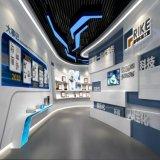 展覽展廳搭建 店面形象設計 企業形象牆 展廳設計 展示櫃設計製作