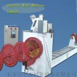 繞絲高精篩管焊網焊接設備 繞絲篩管機 仁春廠家直銷