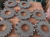 混合動力攪拌器分散盤噴塗碳化鎢,熱噴塗碳化鎢表面處理