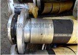 衡水高壓鋼絲纏繞膠管
