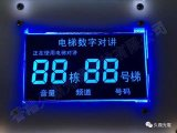 VA型高對比度液晶顯示屏