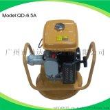 供應勤達QD-6.5A內燃式混凝土振動器