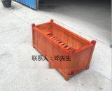 成品移動花箱 道路種植箱 工程種植器
