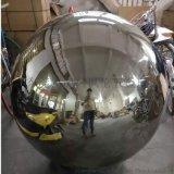 不鏽鋼空心大圓球 120公分大鋼球