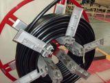優質供應HDPE100級純原料生產地源熱泵專用管材