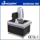 中旺廠家供應AutoVision432 高精度2.5D全自動影像測量儀