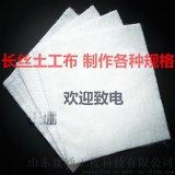 廠家直銷針刺聚酯長絲無紡土工布反濾 隔離 養護200g-600g