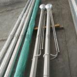 耀恆 專業生產不鏽鋼錐形旗杆 錐形室外旗杆