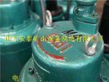 江蘇興化安泰防爆潛水渣漿泵成就品質新標杆