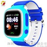 兒童智慧手錶TC-MK523 1.22寸觸摸彩屏 三重定位 超長待機 手錶手機
