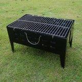 海德A723冷軋鐵戶外燒烤工具燒烤爐戶外野餐燒烤爐