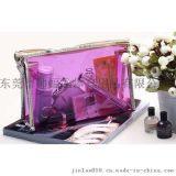 彩色透明PVC防水化妝品袋