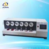 廠家熱銷JX-150 MIT式紙板耐折度試驗機ISO 5626 MIT耐折機
