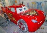 玻璃鋼玩具車價格 玻璃鋼玩具車圖片 豪晉玻璃鋼玩具車廠家