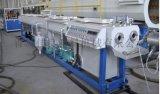 青島佳良機械製造——雙管擠出設備