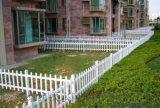 南京包立柱塑鋼PVC護欄 50cm圍欄柵欄草坪護欄欄杆花壇護欄圍欄