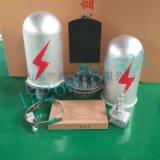 光纜接頭盒生產廠家 24芯鋁合金光纜接續盒