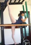 舞蹈自由訓練架