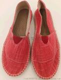 【廠家直銷】春季韓版一腳蹬懶人帆布鞋 跳舞鞋 休閒鞋 板鞋 透氣