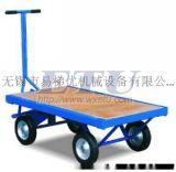 專業品質PW700ETU/易梯優平板拖車物流車etu擱板手動手動拖車