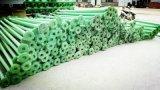 供應農田灌溉玻璃鋼揚程管帶法蘭