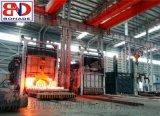 臺車鍛造爐 燜火爐 消除焊接應力 淬火爐