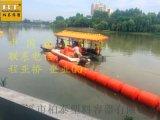 江西塑料空心浮球 水庫深水區警示pe浮球 填充聚氨酯滾塑管道浮筒