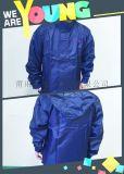201T尼龍/PU夾克