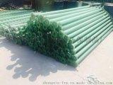 廠家訂做玻璃鋼管道 玻璃鋼農田灌溉井管 批發定製優質給水管