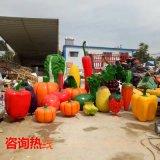 水果雕塑供應找向雷雕塑