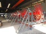 數控鋼筋籠滾焊機  山東鋼筋籠滾焊機  大型鋼筋籠滾焊機